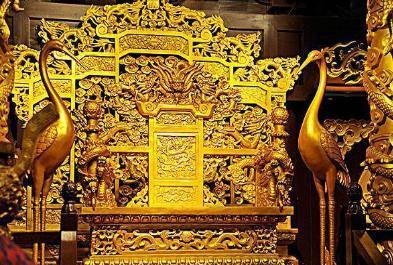 现代的椅子究竟是什么时候出现的 椅子是怎么演变过来的呢