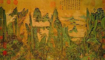 安史之乱:中国历史上最大的一次危险 影响了封建王朝的历史进程