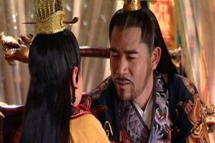 孝烈方皇后的坤宁宫着火,明世宗为何不让人救火?