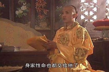 """揭秘:清朝的 """"九门提督""""有多大的权利?"""