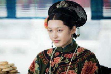 小宫女被皇帝看上,却被遗忘46年
