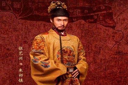 朱祁钰是名正言顺登基的,为什么会被朱祁镇推翻?