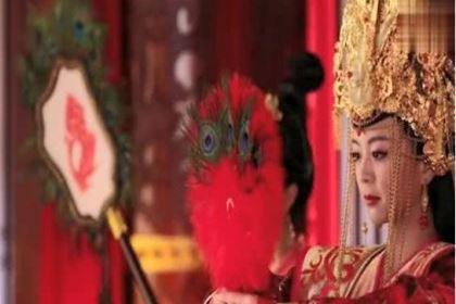 史上遭遇最悲惨的太后,被父亲夺江山降为公主,女儿也惨遭于弟弟毒手?