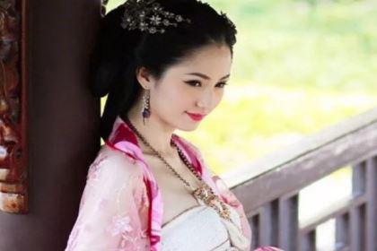 安乐公主:出身显赫的天之骄女,为当女皇还想弑君杀父