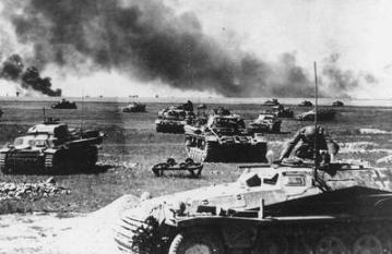 二战德国投降时仍有700万大军,为什么不打了