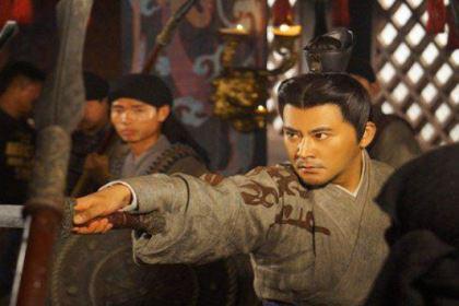揭秘:刘秀的大哥刘縯最后为什么死那么惨?