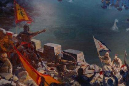 南宋是蒙古最难啃的骨头?元军南侵费了多少时间?
