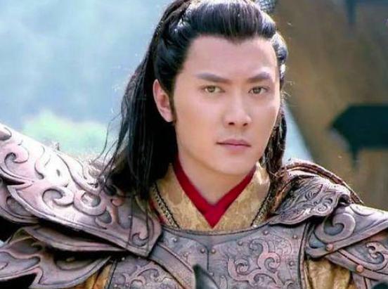 兰陵王容貌俊美,为什么要戴面具?