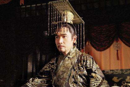 史上第1位吴王,死前留下遗嘱,将春秋格局改变?