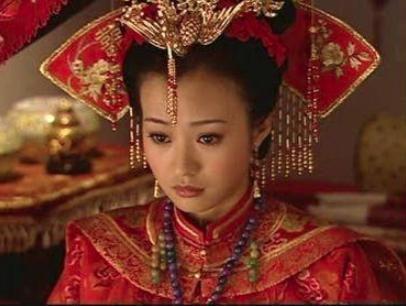 静嫔:康熙从江南带回来的妃子,后来结局如何?