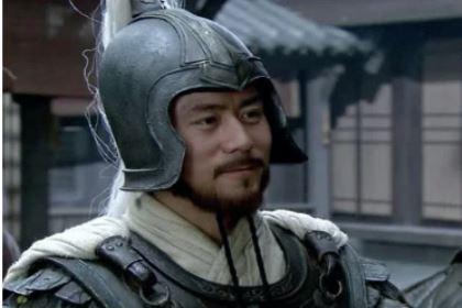 吕蒙:曾击退曹操四十万人,擒关羽最后结局怎么样?