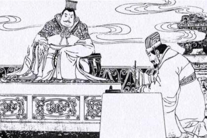 晋惠公得罪秦国,被秦国俘虏后为什么没死?