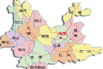 唐朝与南诏战争中,两国发生了三次战争的原因是什么?