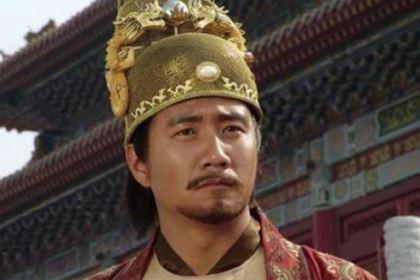 给刘德打工的朱元璋当上皇帝后,地主刘德结局怎么样?