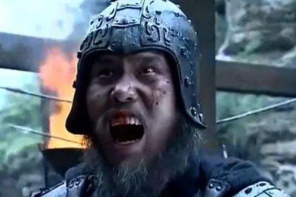 夏侯渊在定军山,假如不分兵救援张郃,死的会是张郃吗?