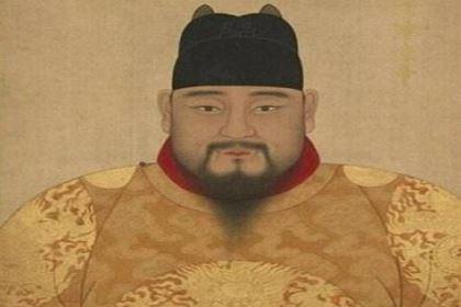 建文帝唯一留下来儿子,揭秘朱文圭悲惨的一生