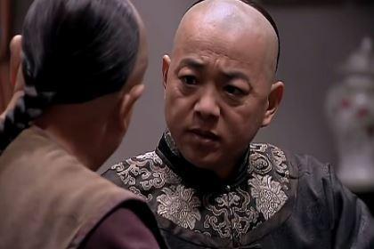 历史上的刘全到底是什么样的 光年龄就比和珅还大