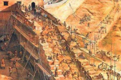 历史上的唐朝,不修长城为何也能抵御边患?