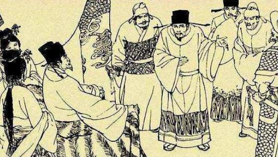 郭皇后为什么打宋仁宗?郭皇后又是怎么被废的?