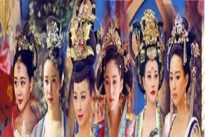 揭秘:李世民与后宫妃嫔、子女们的复杂的家庭关系