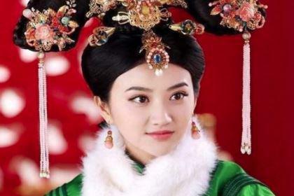 荣妃:10岁被康熙纳入后宫,生的6个孩子只有一人善终