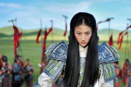 她才是我国历史上首位女皇帝,武则天仅排第二?