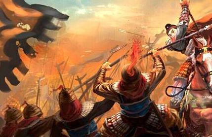 垂沙之战时到底发生了什么事情 为什么齐魏韩三国没有趁机消灭楚国呢