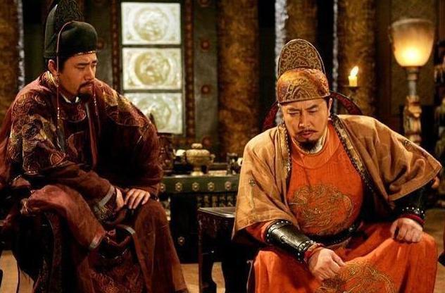 没有常何,玄武门之变李世民难以成功?别逗了,他的作用其实不大?