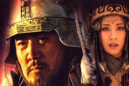 成吉思汗为什么把自己的妃子送给手下?这个手下是谁?