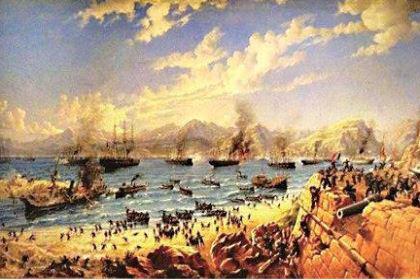 清朝中法马江海战的主要内容是什么?为什么会失败