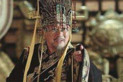 梁武帝萧衍:40年不去后宫,最后活到86岁