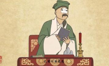 《三国演义》被黑得最惨的人!真实的蒋干是怎么样的?