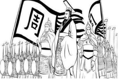 汉唐加一起不到七百年,为何周朝能存在八百年?