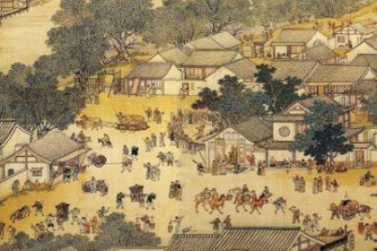宋朝时期的消费者有多大 奢侈之风渐渐盛行出现