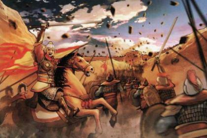 舒翰好歹是一代猛将哥,为何打不过安禄山的叛军?