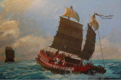 唐朝时期的外国人是做什么的 最常见的有哪几种人