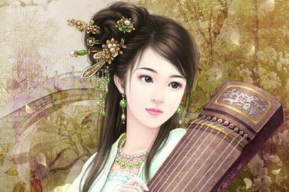 董小宛想嫁给富家公子,却被百般羞辱