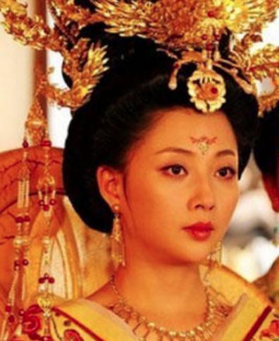 杨贵妃的最大情敌,梅妃的一生都经历了什么?