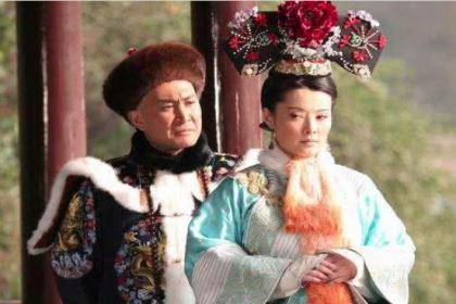 舒妃出身高贵家族显赫,为何一生只能止步妃位?
