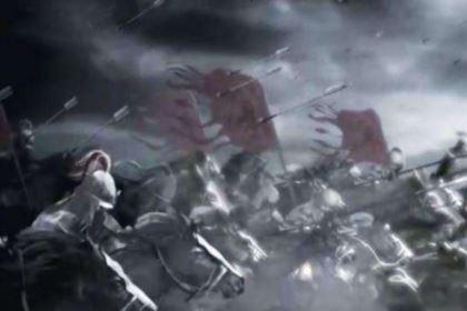 陈庆之人称白袍将军,他不善弓马骑射为何还很出名?