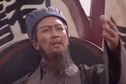 他是诸葛亮唯一一个骂不赢的人 结果见到赵云就被弄死了