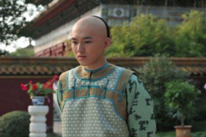雍正临终赐死皇三子弘时,让乾隆稳坐皇位60年
