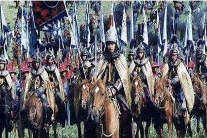 满洲八旗战斗力强悍,他们当时是怎么组建的?