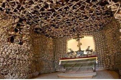 元朝皇帝到底有没有陵墓 为什么没有发现关于他们的陵墓呢