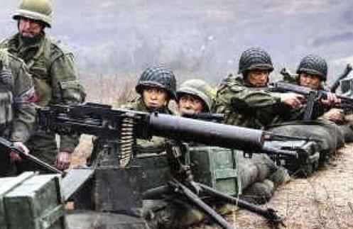 桂林保卫战——令鬼子胆寒,却被国人遗忘的战役