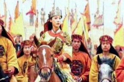 苏三娘:太平天国第一女将,最后却自刎而死