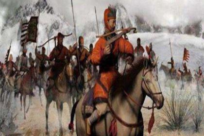 古代匈奴是游牧民族 那么他们现在都在什么地方