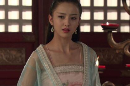 皇帝为她空设六宫,最后为什么被赐死?