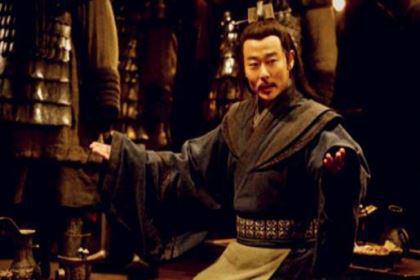 陈平:刘邦的谋士,心生一计害惨2000名女子