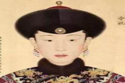 历史上真实的令妃,她的一生有多传奇?